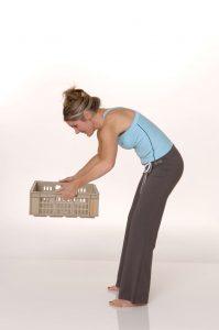 Training für Frauen mit Reizblase