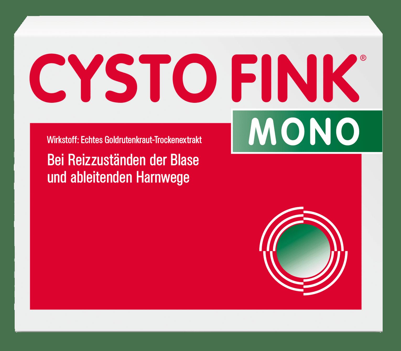 CYSTO FINK® MONO