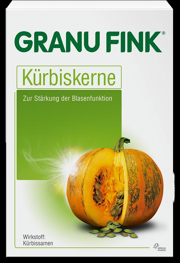 GRANU FINK® Kürbiskerne