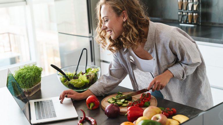Einer Blasenentzündung mit der richtigen Ernährung vorbeugen